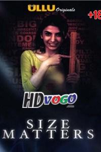 Size Matters 2019 Season 01 in HD Hindi All Episode