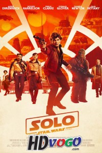 Solo A Star Wars Story 2018 in HD English Full Movie