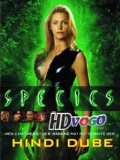 Species 1995 in HD Hindi full Movie