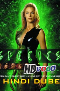 Species 1995 in HD Hindi full Movie