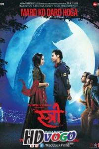 Stree 2018 in HD Hindi Full Movie