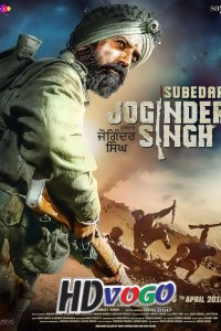 Subedar Joginder Singh 2018 in HD Punjabi Full Movie