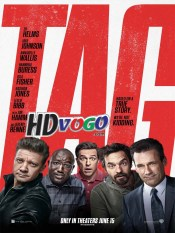 Tag 2018 in HD English Full Movie