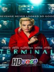 Terminal 2018 in HD English Full Movie