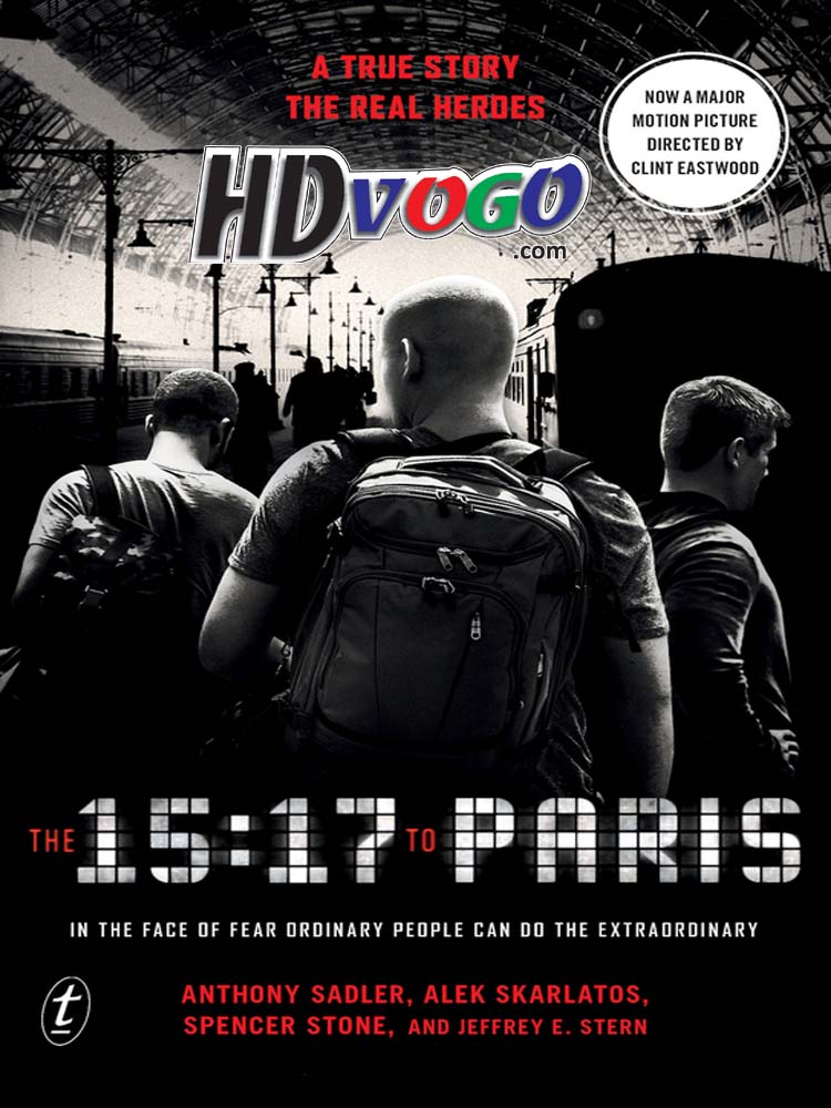 15 17 to paris full movie free online