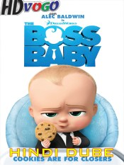 The Boss Baby 2017 in HD Hindi Full Movie