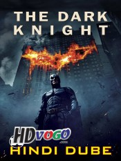 The Dark Knight 2008 in HD Hindi Full Movie