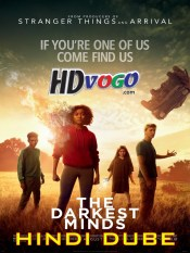 The Darkest Minds 2018 in HD Hindi Full Movie