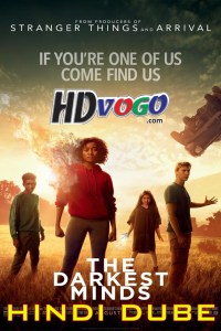 The Darkest Minds 2018 in HD Hindi Full Movie