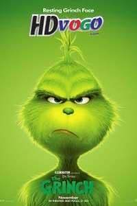 The Grinch 2018 in HD English Full Movie