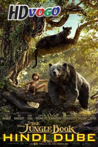 The Jungle Book 2016 in Hindi Full Movie