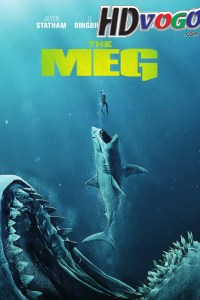 The Meg 2018 in HD English Full Movie