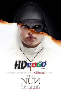 The Nun 2018 in HD English Full Movie