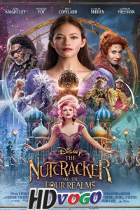 The Nutcracker and the Four Realms 2018 in HD English Full Movie