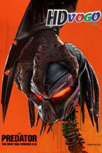 The Predator 2018 in HD English Full Movie