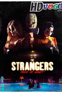 The Strangers Prey at Night 2018 in HD English Full Movie