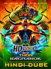 Thor Ragnarok 2017 in Hindi HD Full Movie