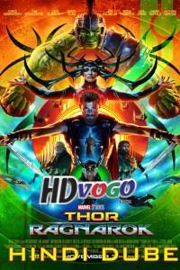 Thor Ragnarok 2017 in Hindi HD Full Movie