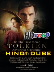 Tolkien 2019 in HD Hindi Dubbed Full Movie
