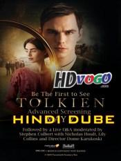 Tolkien 2019 in HD Hindi Dubbed Full Movie