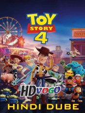 Toy Story 4 2019 in HD Hindi Dubbed Full Movie