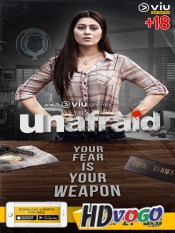 Unafraid 2018 Full Season 01 02 All Episode in HD Hindi