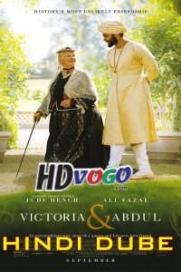 Victoria And Abdul 2017 in HD Hindi Full Movie