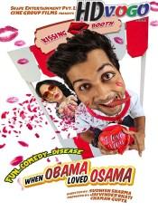 When Obama Loved Osama 2018 in HD Hindi Full Movie