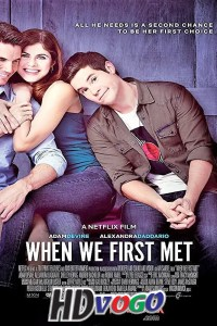 When We First Met 2018 in HD English Full Movie