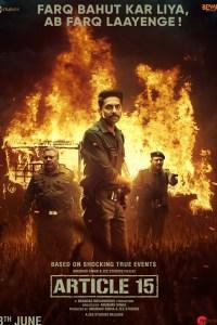 Article 15 2019 HD Full Hindi Movie