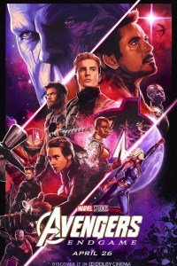 Avengers Endgame 2019 in HD Hindi Dubbed Full Movie