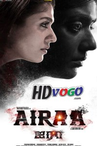 Airaa 2019 in Hindi HD Full Movie