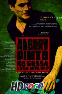 Albert Pinto Ko Gussa Kyun Aata Hai? 2019 in HD hindi Full Watch Movie