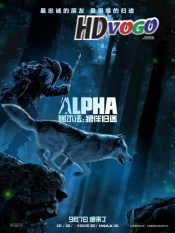 Alpha 2018 in HD English Full Movie