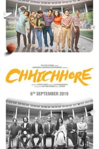 Chhichhore 2019 Hindi 720p Full Movie