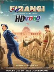 Firangi 2017 in HD Hindi Full Movie