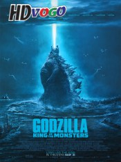 Godzilla King of the Monsters 2019 in English HD Full Movie