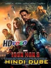 Iron Man 3 2013 in HD Hindi Full Movie