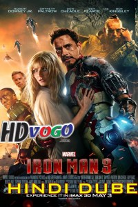 Iron Man 3 2013 in HD Hindi Full Movie
