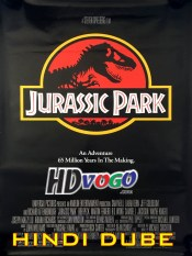 Jurassic Park 1993 in Hindi HD full Movie