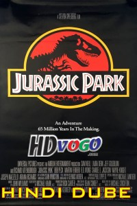 Jurassic Park 1993 in Hindi HD full Movie