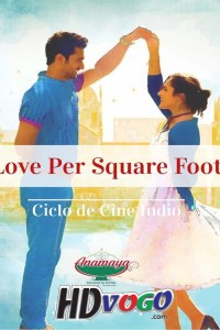 Love Per Square Foot 2018 in HD Hindi Full Movie