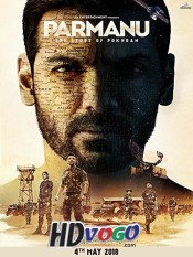 Parmanu The Story of Pokhran 2018 in HD Hindi Full Movie