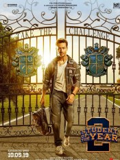 Student of the Year 2 2019 HD Hindi Full Movie