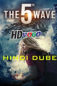 The 5th Wave 2016 in Hindi HD Full Movie