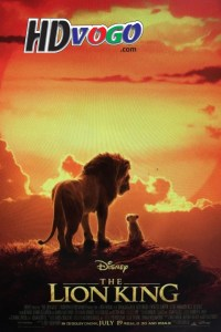 The Lion King 2019 in English HD Full Movie