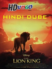 The Lion King 2019 in Hindi HD Full Movie
