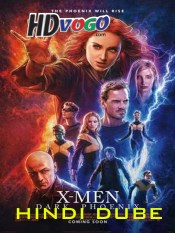 Dark Phoenix 2019 in HD Hindi Dubbed Full Movie