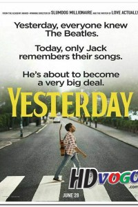 Yesterday 2019 in HD English Full Movie