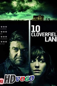 10 Cloverfield Lane 2016 in HD English